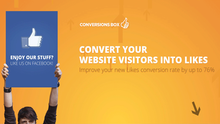 conversionsbox